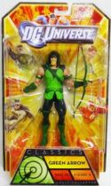 DC Universe - Wave 20 - Green Arrow