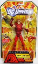 DC Universe - Wave 20 - Red Arrow