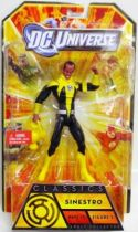 DC Universe - Wave 20 - Sinestro