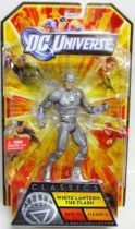 DC Universe - Wave 20 - White Lantern : The Flash