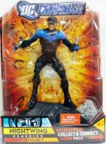 DC Universe - Wave 3 - Nightwing