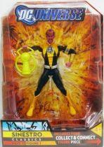 DC Universe - Wave 3 - Sinestro \\\'\\\'variante\\\'\\\'