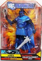 DC Universe - Wave 4 - Ares