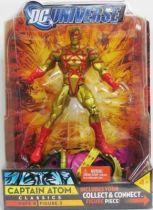DC Universe - Wave 4 - Captain Atom \'\'variant\'\'