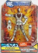 DC Universe - Wave 4 - Cyborg