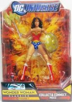 DC Universe - Wave 4 - Wonder Woman