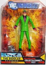 DC Universe - Wave 5 - The Riddler