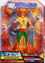 DC Universe - Wave 6 - Hawkman