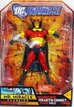 DC Universe - Wave 6 - Mr. Miracle