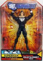 DC Universe - Wave 6 - Superman (black costume)