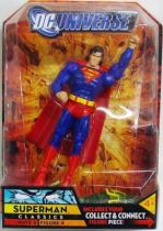 DC Universe - Wave 6 - Superman (blue & red costume)