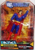 DC Universe - Wave 6 - Superman (blue & red costume)