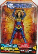DC Universe - Wave 7 - Big Barda \'\'variant\'\'