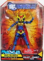 DC Universe - Wave 7 - Big Barda