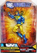 DC Universe - Wave 7 - Booster Gold (variant)