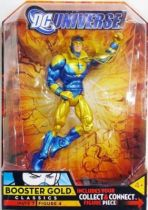 DC Universe - Wave 7 - Booster Gold