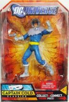 DC Universe - Wave 7 - Captain Cold