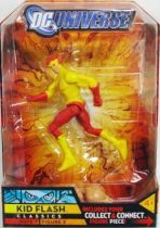DC Universe - Wave 7 - Kid Flash