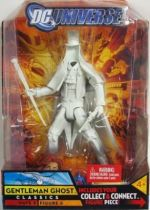 DC Universe - Wave 8 - Gentleman Ghost