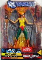 DC Universe - Wave 8 - Hawkgirl