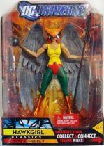 DC Universe - Wave 8 - Hawkgirl