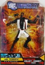 DC Universe - Wave 8 - Mr. Terrific