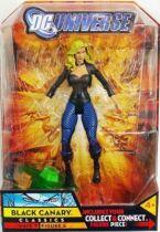 DC Universe - Wave 9 - Black Canary
