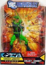 DC Universe - Wave 9 - Green Arrow