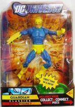 DC Universe - Wave 9 - Guardian