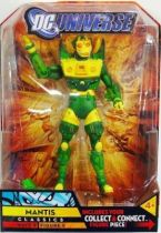 DC Universe - Wave 9 - Mantis \'\'Super Powers\'\'