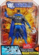 DC Universe - World\'s Greatest Super Heroes - Classic Detective Batman