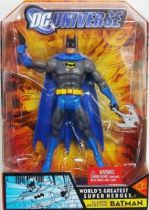 DC Universe - World\'s Greatest Super Heroes - Classic Detective Batman