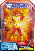 DC Universe - World\'s Greatest Super Heroes - Firestorm