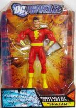 DC Universe - World\'s Greatest Super Heroes - Shazam!