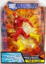 DC Universe - World\'s Greatest Super Heroes - The Flash