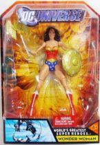 DC Universe - World\'s Greatest Super Heroes - Wonder Woman