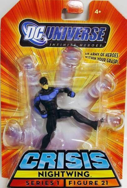 DC Universe Infinite Heroes - #21 Nightwing