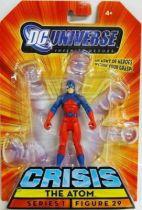 DC Universe Infinite Heroes - #29 The Atom
