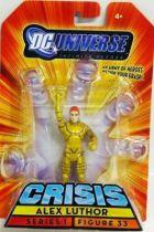 DC Universe Infinite Heroes - #33 Alex Luthor