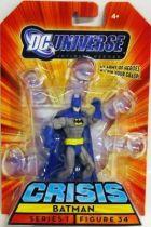DC Universe Infinite Heroes - #34 Batman