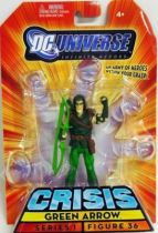 DC Universe Infinite Heroes - #36 Green Arrow