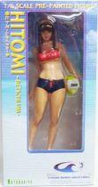 Dead or Alive Xtreme Beach Volleyball - Hitomi Reticulum - Figurine 30cm - Kotobukiya
