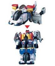 Dekaranger - Deka Bike Robo DX - Bandai