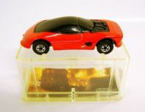 Demolition Man - Hot Wheels - Buick Wildcat