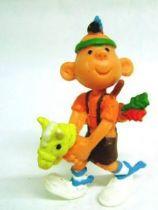 Dennis the Menace - Star Toys 1987 - Joey McDonald