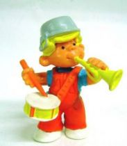 Dennis the Menace - Star Toys 1987 - One-man band Dennis