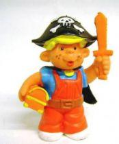 Dennis the Menace - Star Toys 1987 - Pirate Dennis