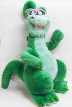 Denver the Last Dinosaur - 14\'\' plush doll - Bandai