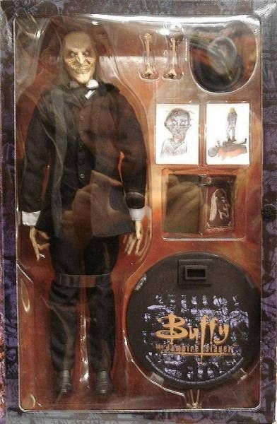 Der Kindestod - Sideshow Toys 12 inches doll (mint in box)