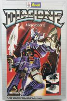 Diaclone - Microrobot 2 - Ceji Revell